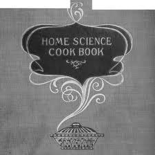 Home Science Book