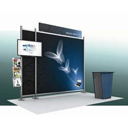 Products Launching Displays