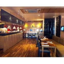 Salt & Cravings (Cafe and Bar)