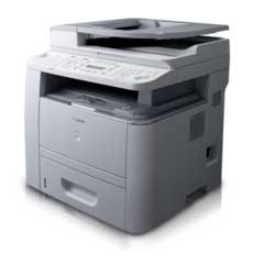 Canon Imageclass 4750 Photo Copier Machine