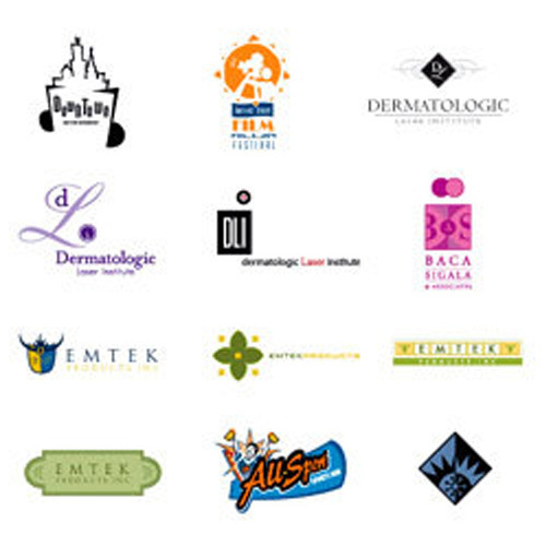 Creative DesigningLogo DesigningCorporate Identification Solutions