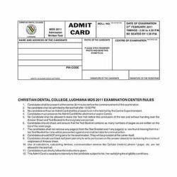 Printed Receipt - Fixed Deposit Receipt Manufacturer from Delhi