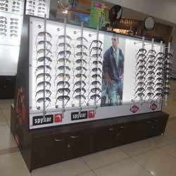 Eye Wear Kiosk