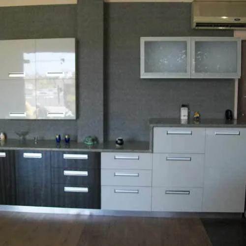 High Gloss Kitchens, Modular Kitchens