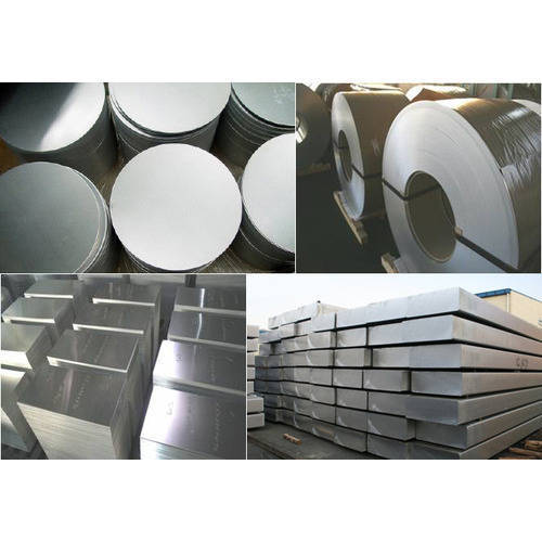 Alloy Pipe & Fittings - Alloy 20 Plate Sheet and Coil