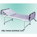 Hospital Semi Fowler Bed (Deluxe)