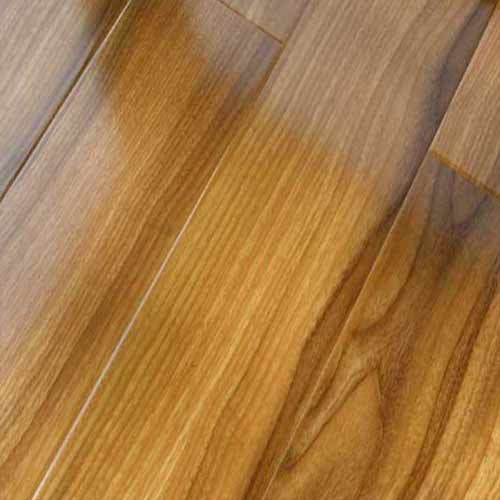 High Gloss Wooden Flooring At Rs 350 Square Feet Wood