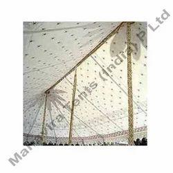 Raj Tent (Inner View)