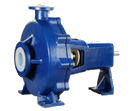 Horizontal Pump (KNS Series 4 )