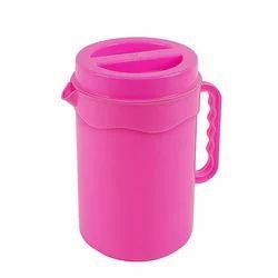 Pink Water Jugs