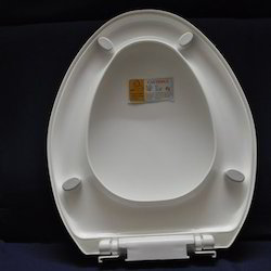 Slow Down Toilet Seat Cover