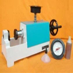 Strength Testing Equipment Hydraullic Universal Strength
