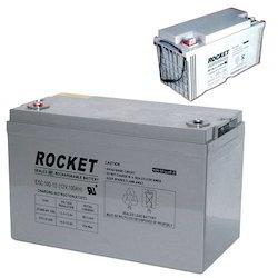 Rocket Batteries