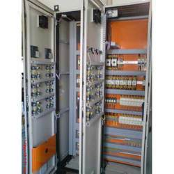 Heating and Cooling Systems Thyristor Control Panel