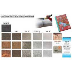 Surface Preparation Services in India