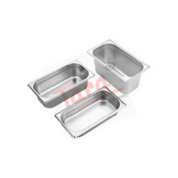 Gastronorm Pans