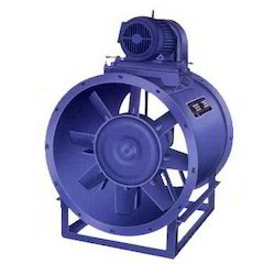 Axial Flow Fans