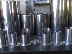 SS Machine Component, For Powder, Packaging Type: Box