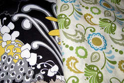 Knitted Fabric Printing