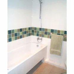 Checkmate Bathroom Tiles