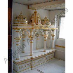 Carved Mandir