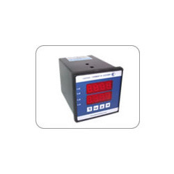 Dual Channel PV Type Indicator & Controller