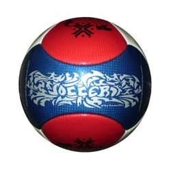 PVC Rubber Football