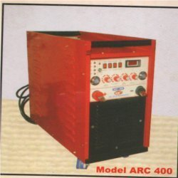 Inverter Controlled Welding Machines MM AW/Tig