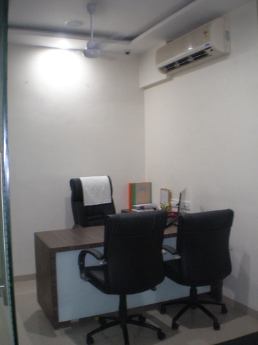 Office Cabin Interior Designing in Ghatkopar West, Mumbai, Aastrixx ...