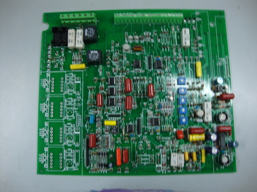 Brown Boveri  Electronics Cards