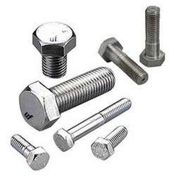 Fabricated Bolt
