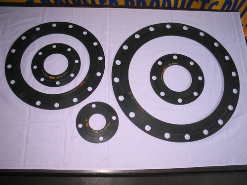 Flat Rubber Gaskets | Orient Trading Company | Wholesale Trader in ...