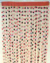 Jewel Beaded Curtain