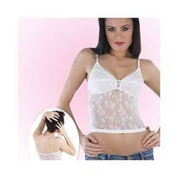 Ladies Netted Slip