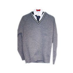 School Uniform Sweater