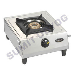Portable Single Burner Gas Stove