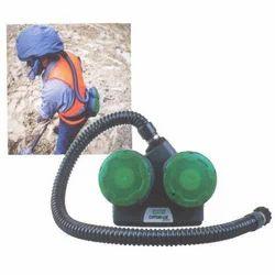 MSA Powered Air Purifying Respirators