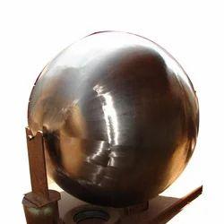 Industrial Sphere Tank