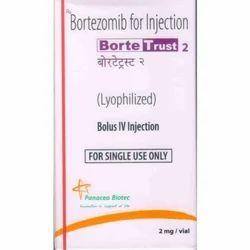 Borte Trust 2 Mg