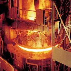 EAF (Electric Arc Furnace)