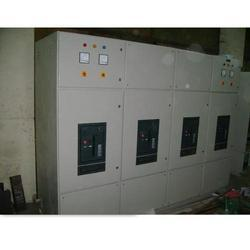 Air Circuit  Breaker (ACB) Control Panel