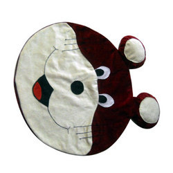 Mickey Mouse Design Pillow