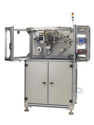Tab Preparation Machine (Capacitor Winding)