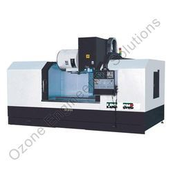 CNC Machine Cladding