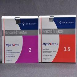 Myezom- Bortezomib Medicines