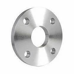 Duplex Steel Plate Flanges