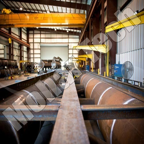 Steel Fabrication Services: Heavy Fabrication Services, Heavy Steel Fabrication
