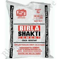 PP/BOPP Cement Bags