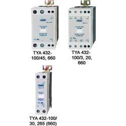 JUMO TYA-432 Thyristor Power Switch