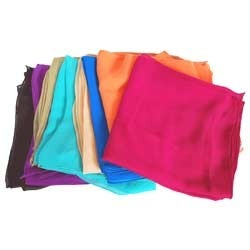 Ladies Plain Shawl